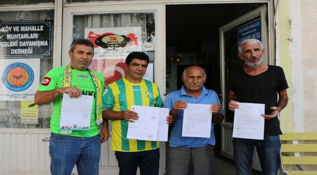 Adıyaman Spor Kulübünün Borçları, Sporseverleri Çileden Çıkardı