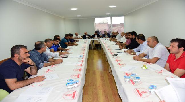 Adıyaman Tanıtım Günleri 19-25 Kasım'da Yenikapı'da