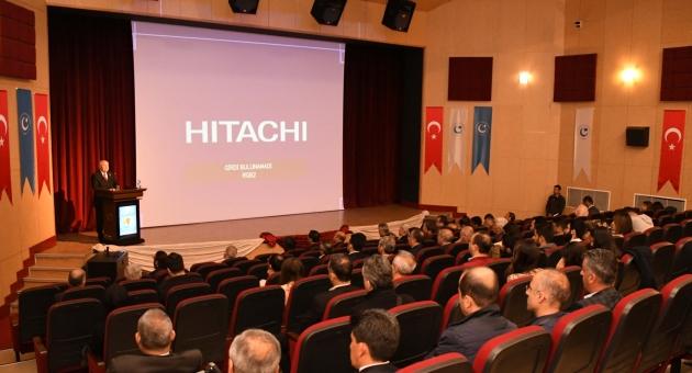 Adıyaman Üniversitesi 6. Bilim, Kültür,Sanat ve Spor Etkinlikleri Başladı