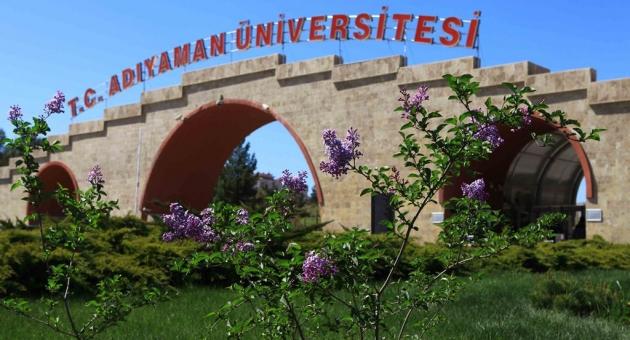 Adıyaman Üniversitesi Yükselişine Devam Ediyor