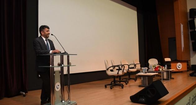 Adıyaman Üniversitesinde Kariyer Günleri Etkinliği