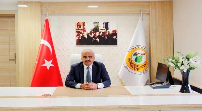 Adıyamanlı Orman Bölge Müdürü haftanın bürokratı seçildi