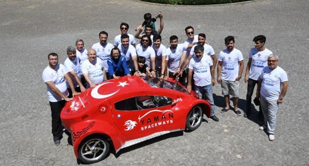 ADYÜ, Teknofest İstanbul Havacılık Uzay ve Teknoloji Festivaline Katılacak