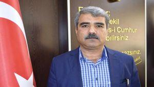 AESOB Başkanı Duranay'ın gelir kaybı ve kira desteği açıklaması