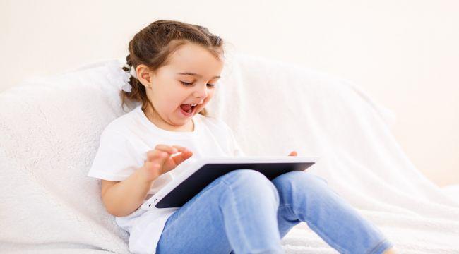 Aileler sosyal medyadan çocuklarıyla birlikte içerik üretsin