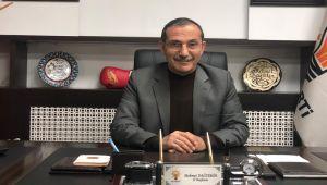 AK Parti'de İlçe Kongreleri Hafta Sonu Başlıyor