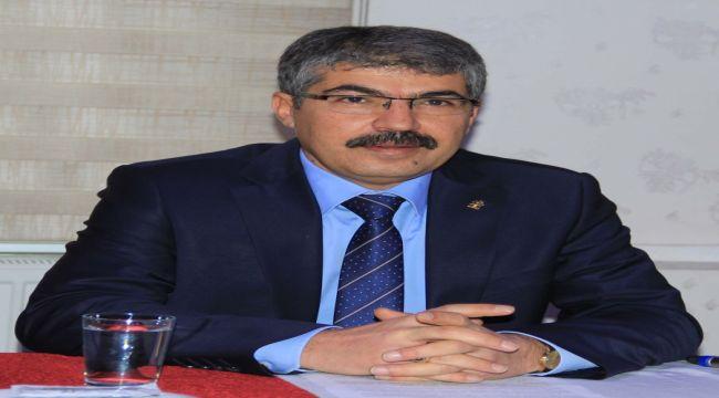 AK Parti Eski İl Başkanı Bilen, Partiden İstifa Etti