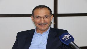 AK Parti İl Başkanı Dağtekin, AK Parti 7. Olağan Kongreyi değerlendirdi