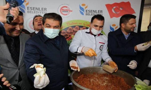 AK Parti Milletvekili Toprak: Adıyaman bütün değerleriyle markalaşmaya öncülük ediyor
