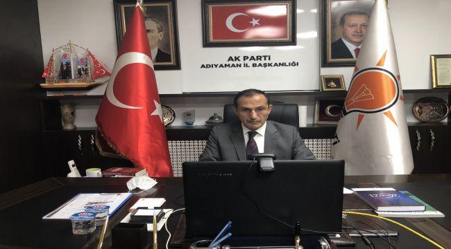 AK Parti Yönetim Kurulu Toplantısının gündemi '128 milyar dolar' oldu