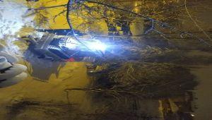 AKEDAŞ ekiplerin kar altında elektrikle mücadelesi sürüyor