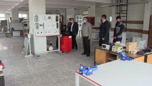 AKEDAŞ Elektrik Dağıtım'dan eğitime anlamlı destek