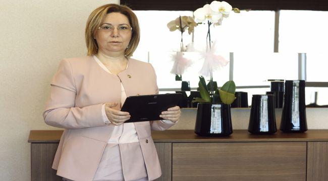 AKEDAŞ Genel Müdürü Tanış: Usulsüz elektrik kullanımının tehlikesine karşı uyardı