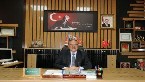 Alagöz'ün 23 Nisan Ulusal Egemenlik ve Çocuk Bayramı mesajı