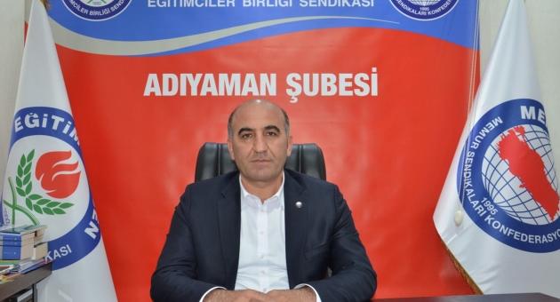 Ali Deniz, Yeni Ortaöğretim Sistemini Değerlendirdi