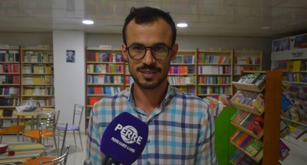 Ali Özen: Kırtasiye Ürünleri Satmaya Çalışmıyoruz, Biz Hizmet Etmeye Çalışıyoruz - Videolu Haber