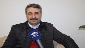 Alkayış: Geleceğine Güvenle Bakan Bir Türkiye İstiyoruz - Videolu Haber