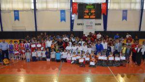 Amatör Spor Haftası, Kahta'da Coşkulu Başladı