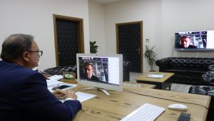 Anadolu Mektebi Yazar Okumaları paneli yapıldı