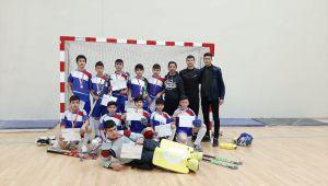 ANALİG Hokey Takımı, Türkiye Şampiyonasına Katılacak