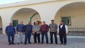 Asırlık Osman Ağa Camisi Restore Edilecek
