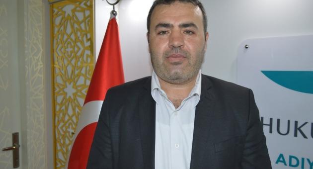"""Avukat Ahmet Işık: """"Asıl Olan Seçimlere Katılımdır"""" - Videolu Haber"""
