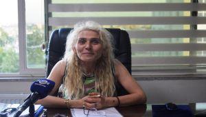 Avukat Saya: Biz yıllarca kadın dostluğu kentler çalışmasına imzamızı koyduk - Videolu Haber