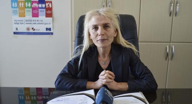 Avukat Saya'dan 8 Mart Dünya Kadınlar Günü Açıklaması - Videolu Haber
