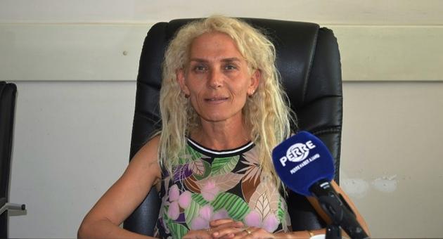 Avukat Saya'dan, Diyarbakır Annelerine Destek