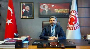 Aydın'dan 10 Nisan Polis Haftası mesajı