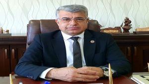 Başkan Akkuş: Sağlık Personellerini Cani Gönülden Kutlarım