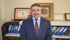 Başkan Alkayış: AK Parti Üyelerimize