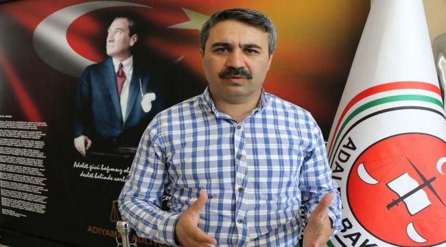 Başkan Alkayış: Türkiye devleti milletiyle Azerbaycan halkının yanındadır