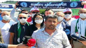 Başkan Aybak'tan Adıyamanlılara teşekkür