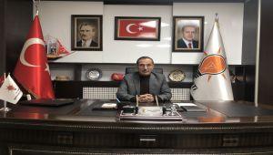 Başkan Dağtekin: Gezi, 15 Temmuz'un Ayak Sesiydi