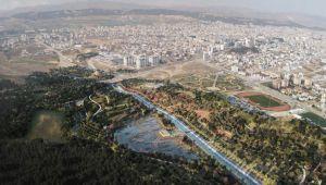 Başkan Dağtekin: Hayal denilen projeler iktidarımız döneminde yapıldı
