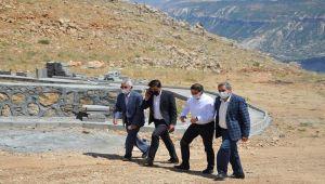 Başkan Erdoğan: Ciddi manada turist akımı olacak