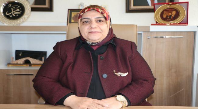 Başkan Gümüş: AK Partimize kirli saldırılar ve komplolar olmaktadır