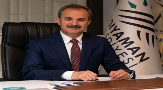 Başkan Kılınç, Adıyaman'ın İl oluşunun 66. yıl dönümünü kutladı