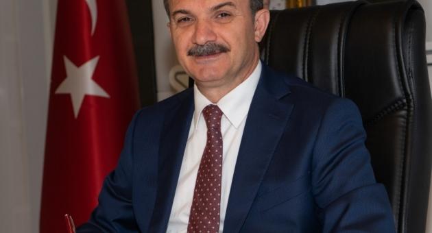 Başkan Kılınç, AK Parti'nin 18. Kuruluş Yıldönümünü Kutladı