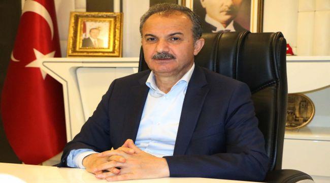 Başkan Kılınç: Amacımız vatandaşlarımızı, gençlerimizi ve futbol sevenleri mutlu etmek - Videolu Haber