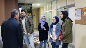Başkan Kılınç: Gönül Birliğiyle Şehrimizi Kalkındıracağız