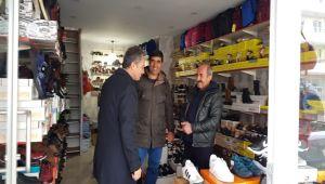 Başkan Kılınç'ın, Halkla Buluşması Sürüyor