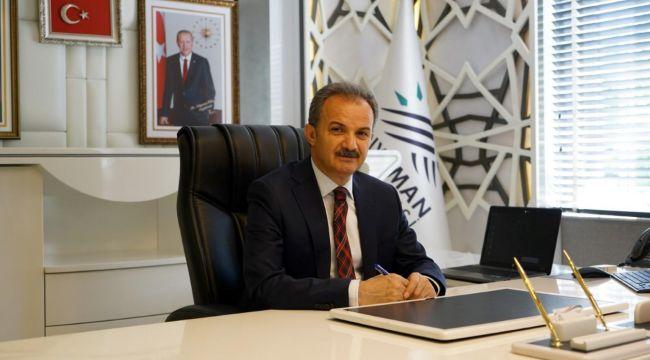 Başkan Kılınç: Koronavirüs korkutucu seviyelere ulaştı - Videolu Haber