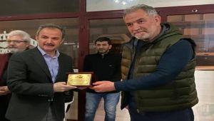 Başkan Kılınç, Sıratut Mahallesi Sakinleriyle Bir Araya Geldi