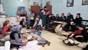 Başkan Kılınç, Sokak Hayvanları Projesine Destek Verdi