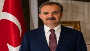Başkan Kılınç'tan 24 Temmuz Gazeteciler ve Basın Bayramı mesajı