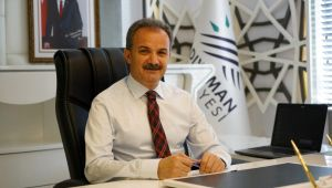 Başkan Kılınç'tan Dünya Turizm Günü Mesajı