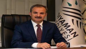 Başkan Kılınç'tan, Kilis Belediye Başkanı Bulut için başsağlığı mesajı