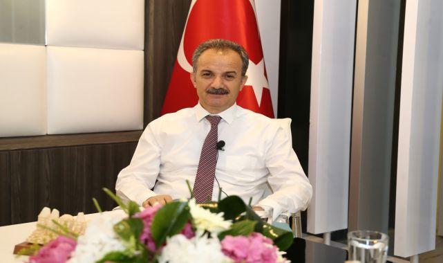 Başkan Kılınç'tan Kurban Bayramı Mesajı